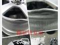 大众胎铃翻新,深圳雪铁龙轮毂变形修复,钢圈凹陷修复