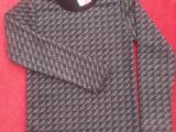 淘宝热卖棉质不倒绒加厚加绒保暖内衣批发 保暖内衣套装厂家直销
