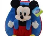 较热销儿童玩具 迪士尼米老鼠外出包 开学季可爱玩具儿童书包