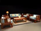 缅甸花梨沙发价格图片欣赏