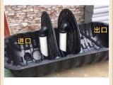 河南安陽三格化糞池廠家報價