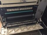 低价转让一台A3复印机,打印复印扫描,带连续复印功能
