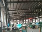 肥西1500平钢构单一层厂房急租,配套齐全,有行车