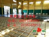 江苏常州体育馆运动木地板厂家,首选胜枫