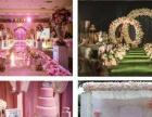 特价!婚礼布置+司仪化妆摄影摄像+装婚车仅7988