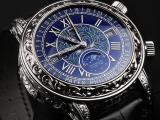 镇江浪琴手表里回收 本地有收手表的