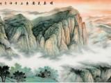 长城 人刘海青中华风采大型书画套组