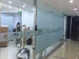 公司玻璃贴膜
