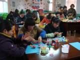 找上海闵浦培训保育员 初 中级 可享受政府补贴