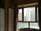 尚志大街99号公馆时尚假日公寓 一室一卫可做饭 日租80起