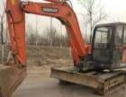 斗山 DX80 挖掘机          (个人出售斗山80)