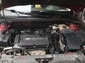 雪佛兰 科鲁兹 2010款 1.6 自动 SL天地版