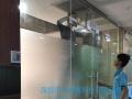 承接襄州办公室打卡考勤机 玻璃门 指纹门禁机安装