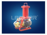 替代OF7S10P1M1B10E贺德克手提式滤油机 利菲尔特