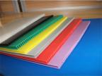 规模大的塑料格子板生产线厂家 塑料中空格子板生产线供应商