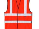 反光背心,多兜口袋安全工作衣服 环卫马甲交,通执勤警示马甲