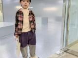 嗒嘀嗒 2021童裝春款 兒童韓版長袖男女童T桖