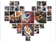 郑州市暑假吉他培训班 成人零基础学吉他