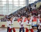 精武道跆拳道6月免费训练啦!!!快来报名吧