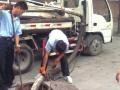 潜江市园林街道周边化粪池清理-管道清淤-高压清洗管道