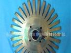 供应优质钛碟 钛蓝 钛槽 钛挂具 不锈钢挂具 专业电镀挂具