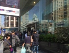 黄浦区核心地段 人民广场沿街旺铺转让 可餐饮