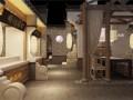 上海赫筑解答新中式餐厅设计多少钱一次?