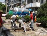 上海普陀区桃浦镇桃浦新村下水道疏通 马桶疏通