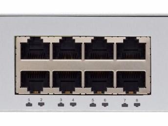 CISCO WS-C2960L-8TS-LL 8口千兆交换机