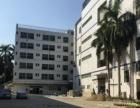 西环路标准二楼650平精装修厂房招租