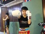北京女孩學拳擊-北京拳擊培訓班-北京拳擊館-北京哪里學拳擊