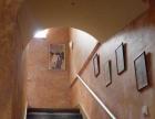 华博墙艺漆装饰建材代理加盟山东艺术涂料培训