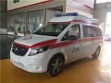 南京ICU病人转院救护车-南京病人返乡救护车-长途转送