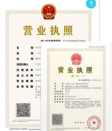 代办公司营业执照湛江代理工商注册记账报税