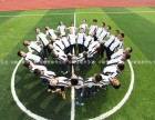 温州学校毕业照拍摄,框里框外带动创意新风潮!