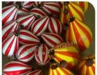展会广告橱窗热气球道具制作厂家