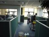 越秀区大新洪升专业日常保洁和办公场所保洁优惠