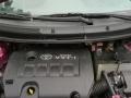 丰田 雅力士 2008款 1.6RS 自动 至尊版