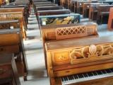 常年低价批发原装进口二手钢琴