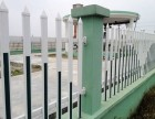 四川泸州变压器1米5高塑钢栅栏