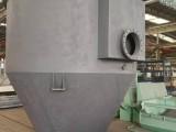 厂家供应矿浆预处理器浮选机配套设备 矿化桶 搅拌桶 矿化设备