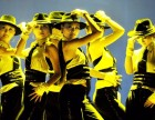 无锡钢管舞爵士舞零基础学习 无锡兴罗兰舞蹈培训