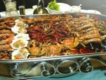蒸汽石锅海鲜加盟/壹锅蒸能量蒸汽石锅海鲜 /海洋的美味