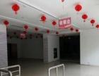一楼临街旺铺,简装带中央空调和消防,即租即营业!