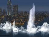 唐山大型音乐喷泉厂家 大型音乐喷泉施工 大型音乐喷泉工程