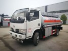 转让 工程车 东风 5吨8吨加油车厂家批发价可分期包上户1年0.1万公里3万