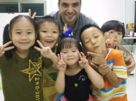 深圳公明天虹佳华附近哪里有正规的英语培训学校?