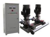 水之清环保专业供应变频供水装置 山东消泡剂