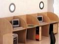 厂家定做衡水办公家具办公桌会议桌大班台员工椅辅导桌