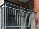 楼房防盗锌钢阳台栏杆,河北奔诺铁艺栏杆厂家可定做